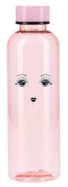 Vannflaske, rosa, Miss Etoile